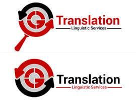 #39 untuk Design a Logo for my new company called G Tranlslation oleh MochRamdhani