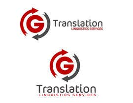 #49 para Design a Logo for my new company called G Tranlslation por MochRamdhani