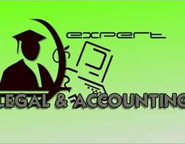 #10 untuk Design a Logo for LAW firm and ACCOUNTING oleh lieuth