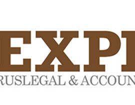 #26 untuk Design a Logo for LAW firm and ACCOUNTING oleh JericoBonzon