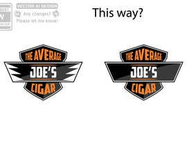 #27 for Design a Logo for The Average Joe's Cigar by MarinaWeb