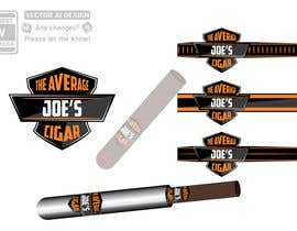 #37 for Design a Logo for The Average Joe's Cigar by MarinaWeb