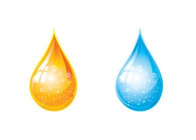 mogado tarafından create picture for a drop of soda (for label) için no 1