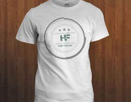 #7 untuk Design a T-Shirt to advertise a website oleh seddikdz