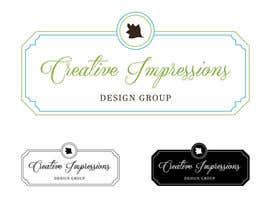 #210 untuk Design a Logo for High-end Interior Design Firm oleh IuliaCrtg