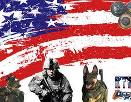 #18 para Need Military and K9 Picture In Next Few Hours for Memorial Day Posting! por tripranav