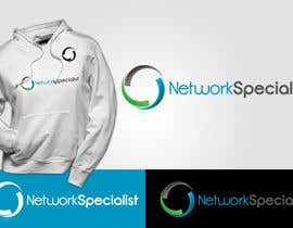 #60 for Develop a Corporate Identity for NetworkSpecialist af MaestroBm
