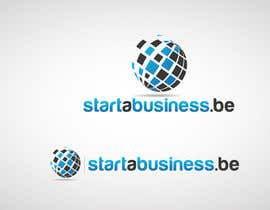 #62 cho Design a Logo for startabusiness.be bởi jass191