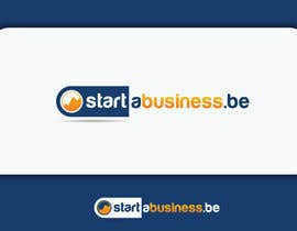 #75 cho Design a Logo for startabusiness.be bởi jass191