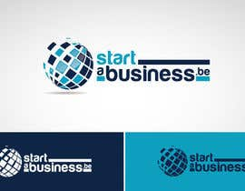 #89 cho Design a Logo for startabusiness.be bởi jass191