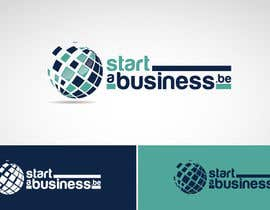 #90 cho Design a Logo for startabusiness.be bởi jass191