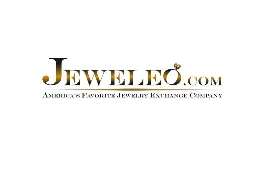 Inscrição nº 126 do Concurso para Design a Logo for Jeweleo.com