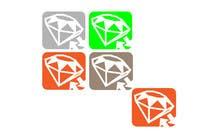 Graphic Design Inscrição do Concurso Nº7 para Design a Logo for Jeweleo.com