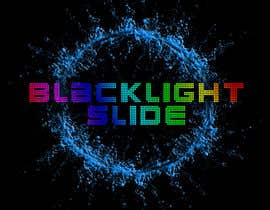 #9 for Design a Logo for Blacklight Slide af laurastanley