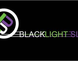 #236 for Design a Logo for Blacklight Slide af anasnsalti