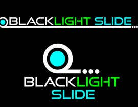 #40 for Design a Logo for Blacklight Slide af enom47