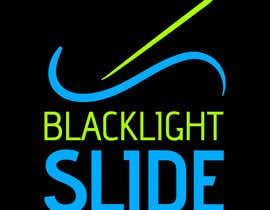 #412 for Design a Logo for Blacklight Slide af korpse
