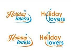 #69 for Design a Logo for www.holidaylovers.com af designerfiroz95