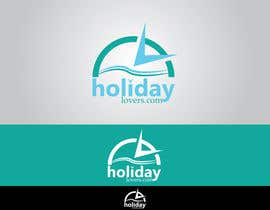 #59 for Design a Logo for www.holidaylovers.com by robertarch