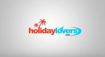 #70 for Design a Logo for www.holidaylovers.com af webhub2014