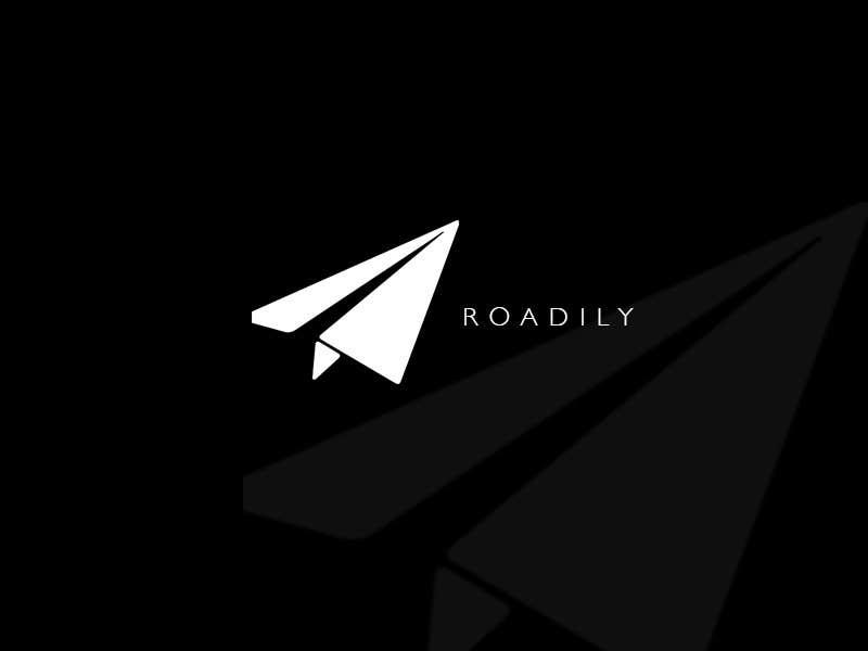 """Konkurrenceindlæg #17 for Logo Design for """"Roadiy"""""""