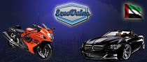 Bài tham dự #12 về Illustrator cho cuộc thi Illustrate Something for new cars & motorcycles website