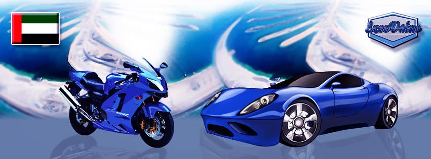 Bài tham dự cuộc thi #                                        14                                      cho                                         Illustrate Something for new cars & motorcycles website