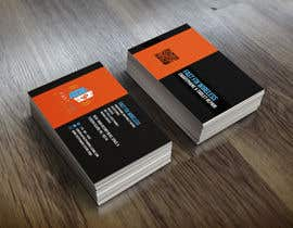 Nro 2 kilpailuun Provide a business card which defines the mobile repair industry käyttäjältä dbrown89