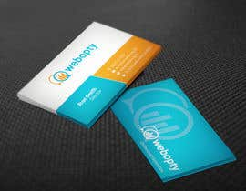 #69 untuk Design Business Cards For Digital Marketing Company oleh imtiazmahmud80