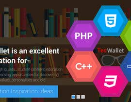 #8 for Carousel for Software training website by zalipatel7777