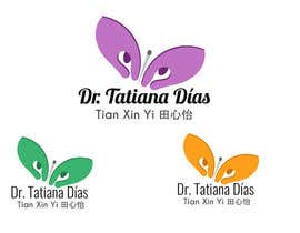 #21 for Design a Logo for Dr. Tatiana Dias af ayuwoki