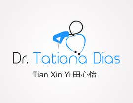 #12 for Design a Logo for Dr. Tatiana Dias af krativdezigns