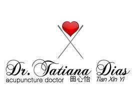 #2 for Design a Logo for Dr. Tatiana Dias af topprofessional