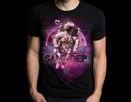 Nro 118 kilpailuun T-Shirt design -- Senz Dep käyttäjältä maulanaabs
