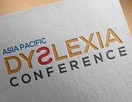 dreamer509 tarafından Design a Logo for Dyslexia Conference için no 39