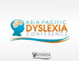 #18 para Design a Logo for Dyslexia Conference por jonnaDesign008