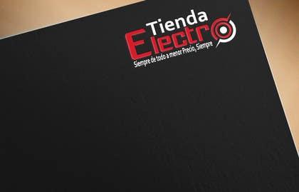 #29 for Logo Design for an electronics shop af meshkatcse