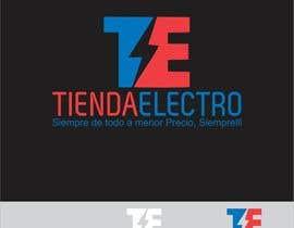 Nro 26 kilpailuun Logo Design for an electronics shop käyttäjältä weblionheart