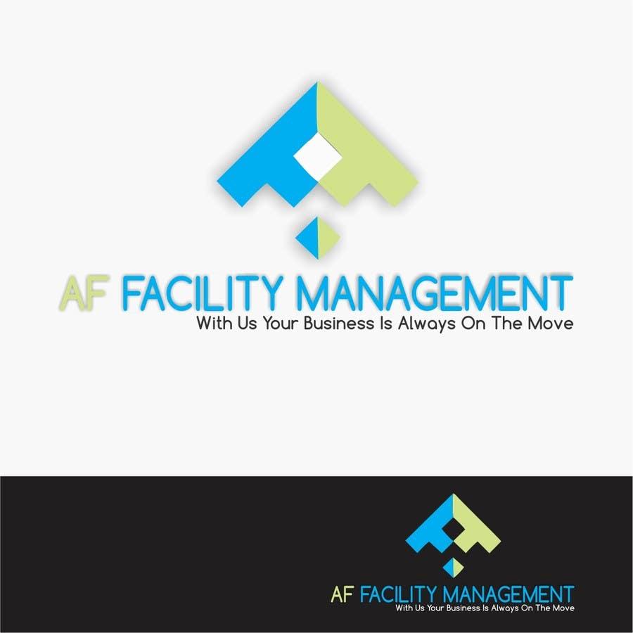 Penyertaan Peraduan #9 untuk Design a Logo for facilities management company