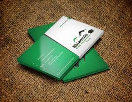 #11 for Design a letterhead and business cards for a mining company af TanoJawed