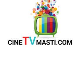 #182 for logo design for cinetvmasti.com by shohaghhossen