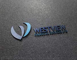 #78 for Develop a Corporate Identity for Westview Financial Services Ltd af amitsavaliya1990