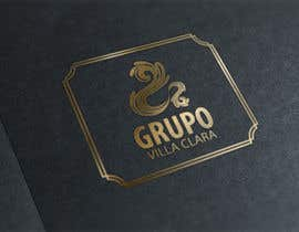 #72 for Develop a Corporate Identity for GRUPO VILLA CLARA af shawky911