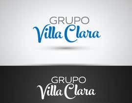 #59 for Develop a Corporate Identity for GRUPO VILLA CLARA af reeyasl