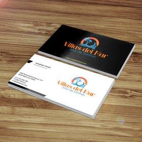 Nro 47 kilpailuun Design a Logo + Stationary for: Villas del Mar käyttäjältä olja85