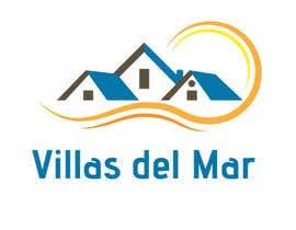 Nro 16 kilpailuun Design a Logo + Stationary for: Villas del Mar käyttäjältä PopescuBogdan