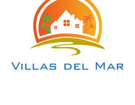 #40 for Design a Logo + Stationary for: Villas del Mar by PopescuBogdan