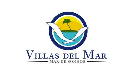 #6 untuk Design a Logo + Stationary for: Villas del Mar oleh sayuheque