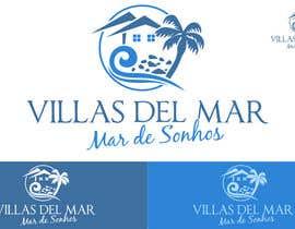 Nro 52 kilpailuun Design a Logo + Stationary for: Villas del Mar käyttäjältä cbarberiu