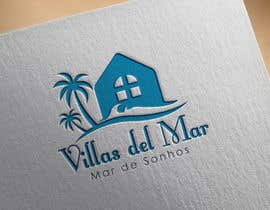 #46 untuk Design a Logo + Stationary for: Villas del Mar oleh alexandracol